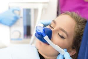 sedation denistry