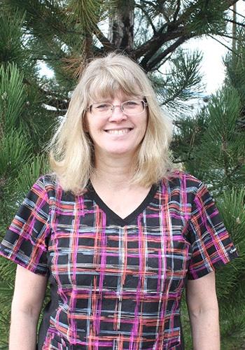 Bertagnolli dental assistant MaryBeth
