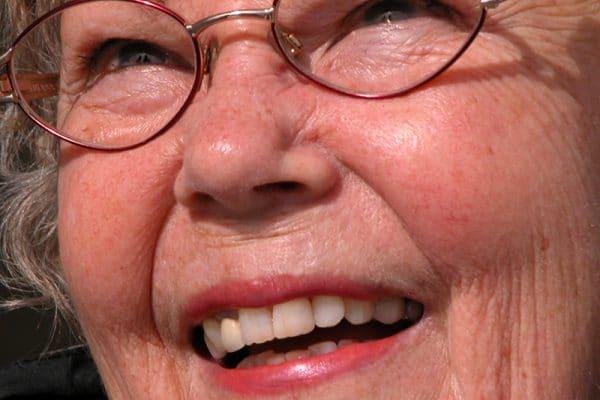 Elderly dental care in Denver