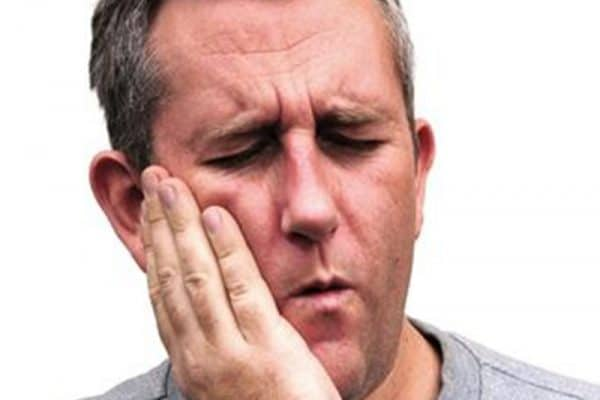 Why do I have a toothache