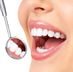 You don't have to settle with having a chipped tooth